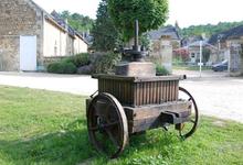 Domaine De Beausejour