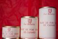 Domaine de la Bastrie, Bloc de foie gras de canard