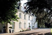 Chateau De Ligre