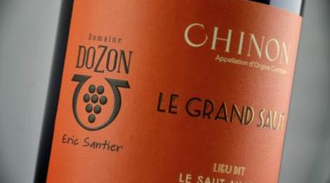 Domaine Dozon, Le Grand Saut