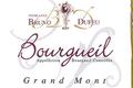 Domaine Bruno Dufeu, Cuvée Grand Mont