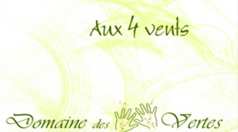 domaine des mains vertes, Aux 4 Vents