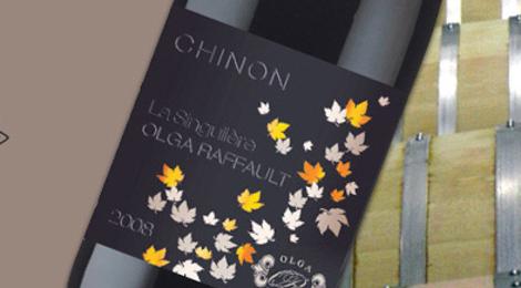 Olga Raffault, Cuvée de Chinon « La Singulière »