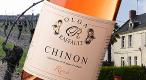 Olga Raffault, Cuvée de Chinon Rosé