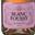 Blanc Foussy   Tete De Cuvee Rose