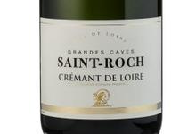 Grandes Caves St Roch   Cremant De Loire Brut