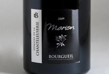 Domaine de La Chanteleuserie, Marion