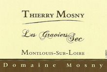 Domaine Mosny, Les Graviers