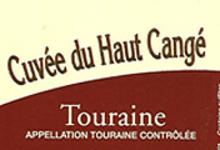 """domaine Mosny, """"Cuvée du Haut Cangé"""""""
