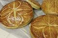 boulangerie Gourreau, galettes des rois