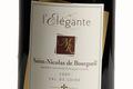 vignoble de la Jarnoterie, L'Elégante Cuvée MR