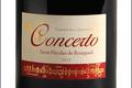 vignoble de la Jarnoterie, Cuvée Concerto