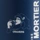 domaine du mortier, les graviers