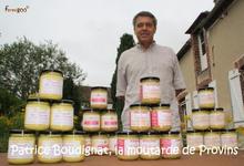 Huile de graines de moutarde