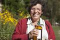 L'huile de Colza, Ferme de Grand'Maison