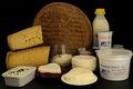 Yaourt à la vanille, Ferme de Saint-Thibault des Vignes