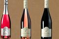 Domaine Les Vallettes, rosé