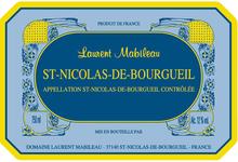 Domaine Laurent Mabileau,