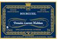 domaine laurent Mabileau, Bourgueil