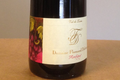 "domaine flamand Delétang, Rouge ""Montigny"""