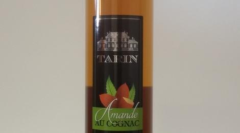 Liqueur Amande au Cognac