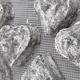 les fromages d'Angel, Coeur de Sainte-Maure