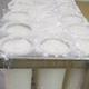 les fromages d'Angel, Fromage de chèvre blanc frais