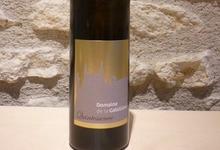 Domaine de la Gabillière, Touraine Amboise blanc Quintessence 2005 (liquoreux)