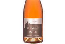 Domaine de la Gabillière, Crémant de Loire rosé brut