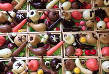 Chocolaterie gourmande