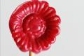 confiserie Hallard, Sucette – Fleur