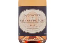 Chateau Moncontour - Crémant de Loire Rosé