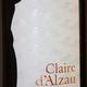 Claire d'Alzau