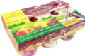 fromagerie Maurice, Yaourt aux fruits