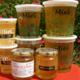 les ruchers de la Maulne, Le miel d'acacia