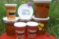 les ruchers de la Maulne, Les miels toutes fleurs