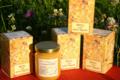 les ruchers de la Maulne, Le miel à la gelée royale