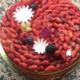 tarte aux fraises des bois