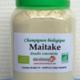 Poudre pure concentrée de Maitaké, Bio Champi