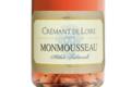 Crémant de Loire Monmousseau Rosé Brut