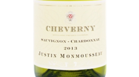 Cheverny Justin Monmousseau