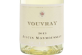 Vouvray Justin Monmousseau