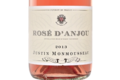 Rosé d'Anjou Justin Monmousseau