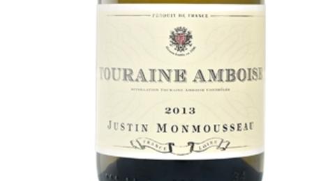 Touraine Amboise Justin Monmousseau