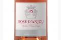 Rosé d'Anjou Couronne et Lions