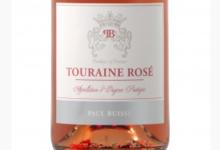 Touraine Rosé Couronne et Lions Paul Buisse