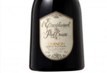 Chinon 	L'Exceptionnel de Paul Buisse