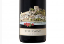 Touraine Paul Buisse Tradition