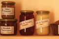 le miel de Crissay, délice d'écureil