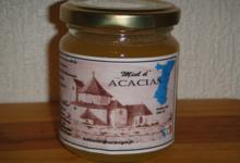 l'ott miel, miel d'acacias
